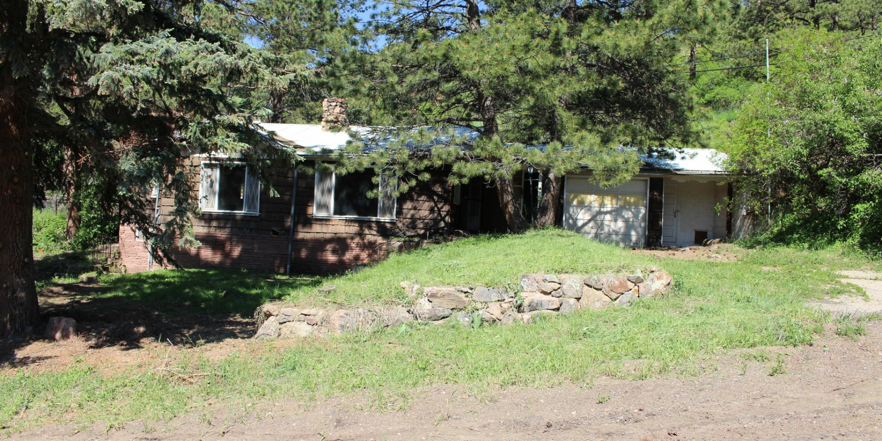 6413 South Ross Road, Morrison, CO 80465