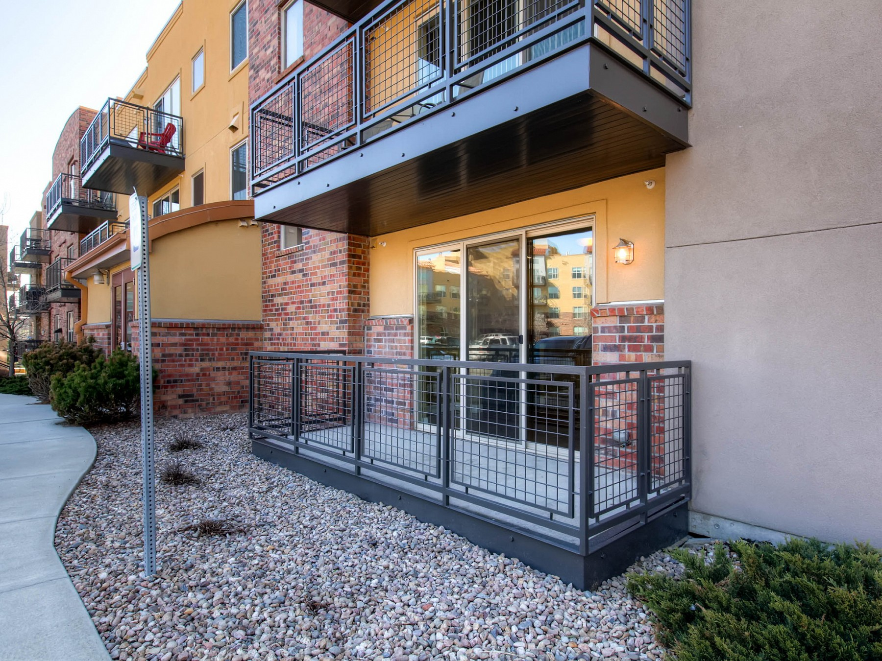 9039 East Panorama Circle #C-201, Englewood, CO 80112