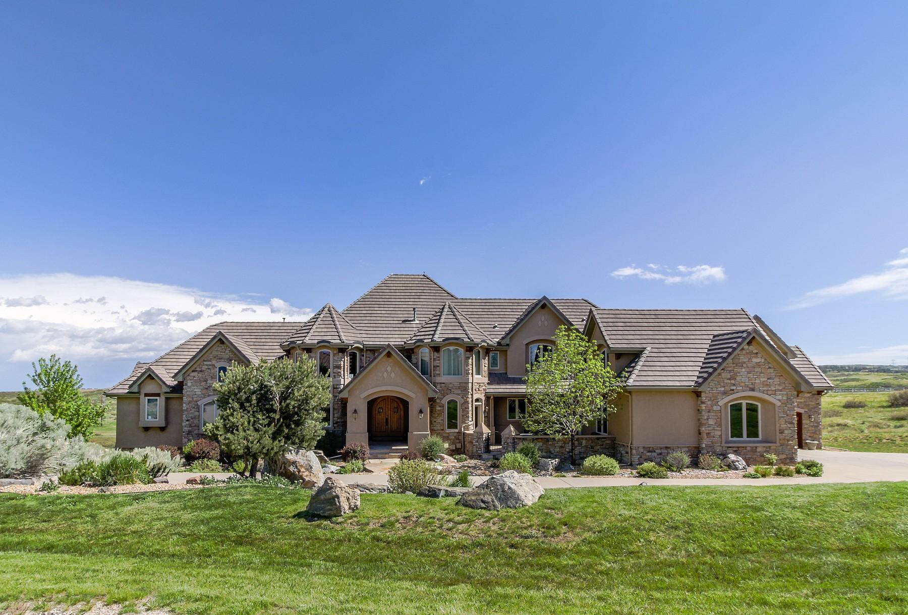 5660 Aspen Leaf Drive, Littleton, CO 80125