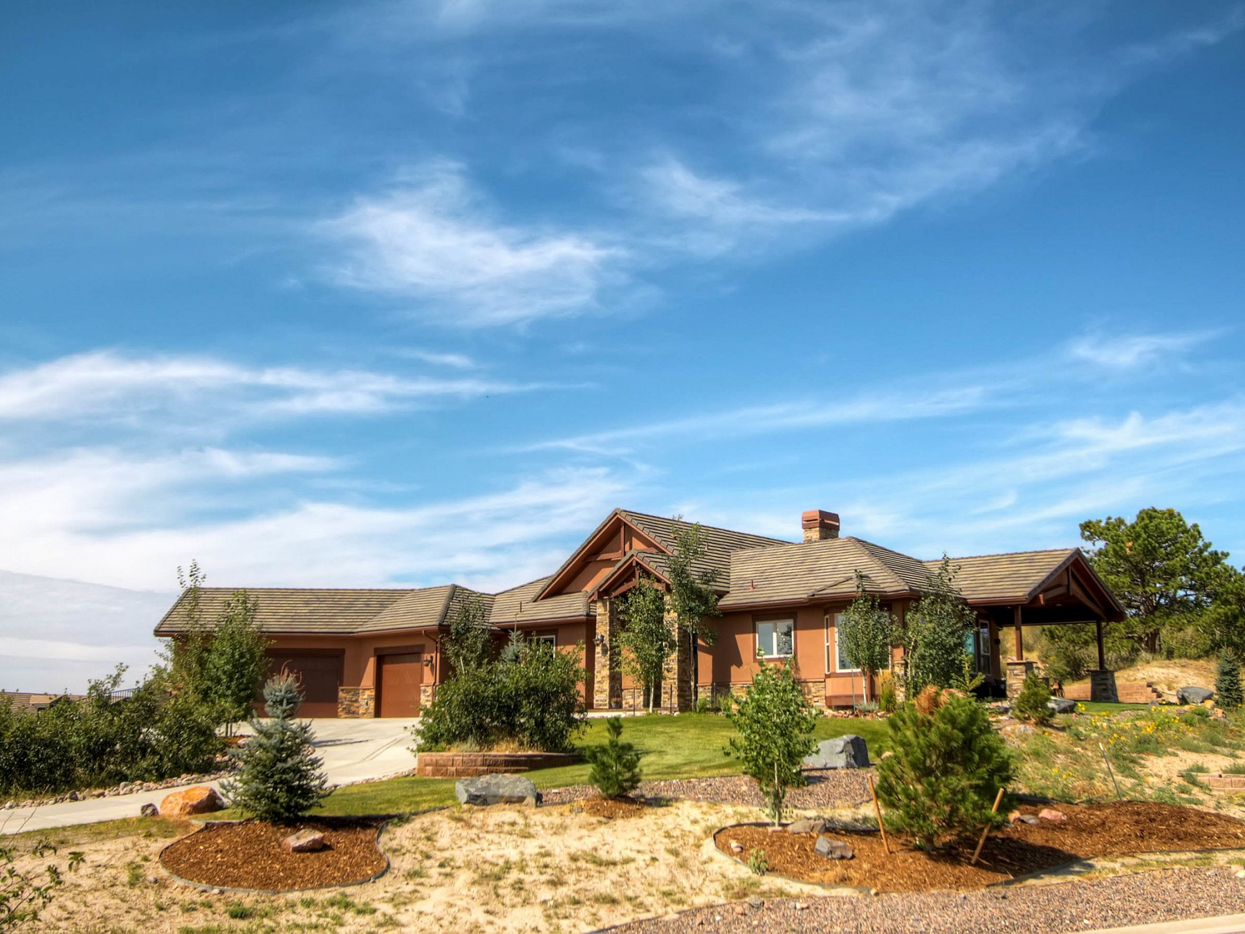 4883 Carefree Trail, Parker, CO 80134