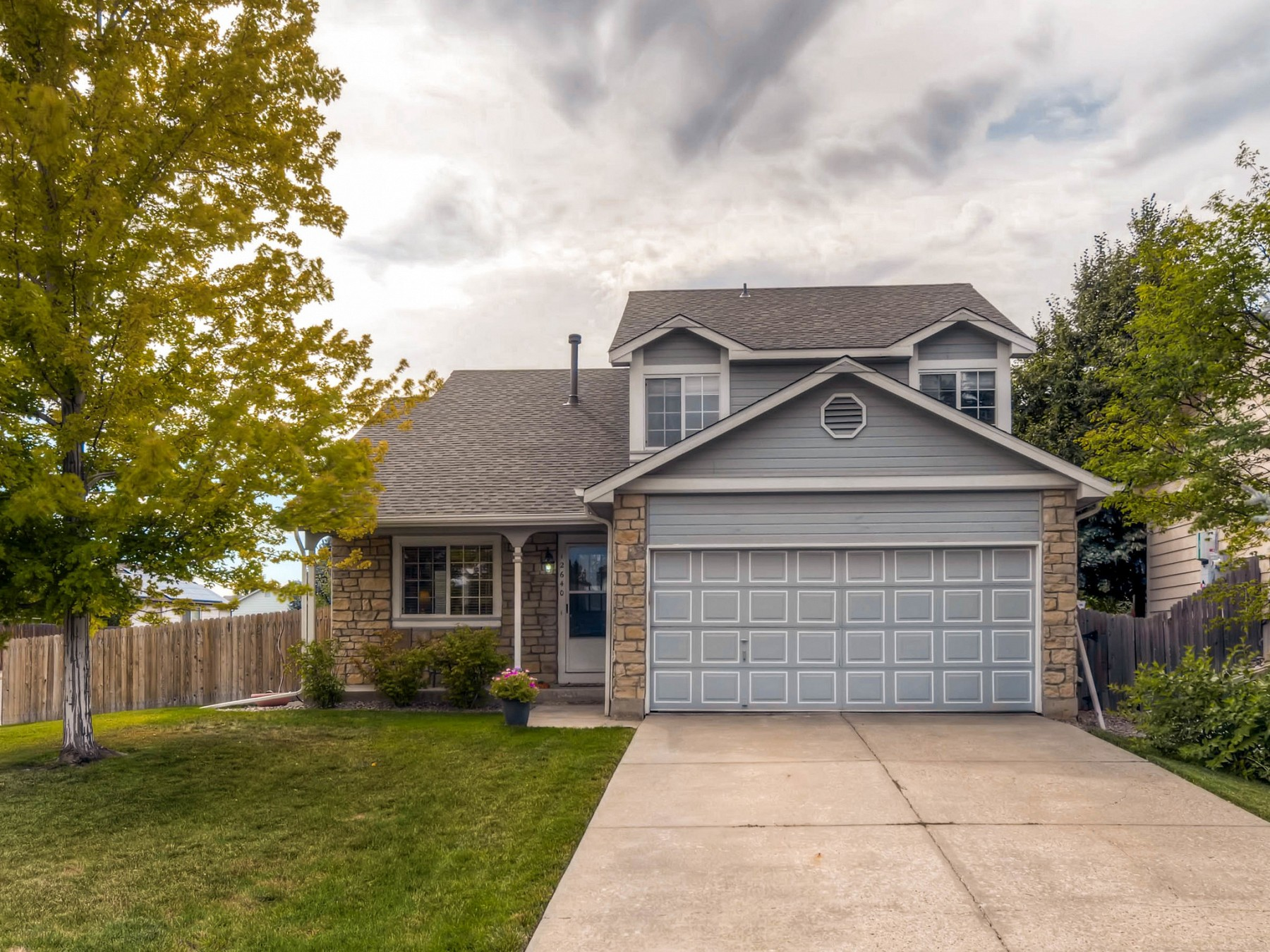 12640 West Crestline Drive, Littleton, CO 80127