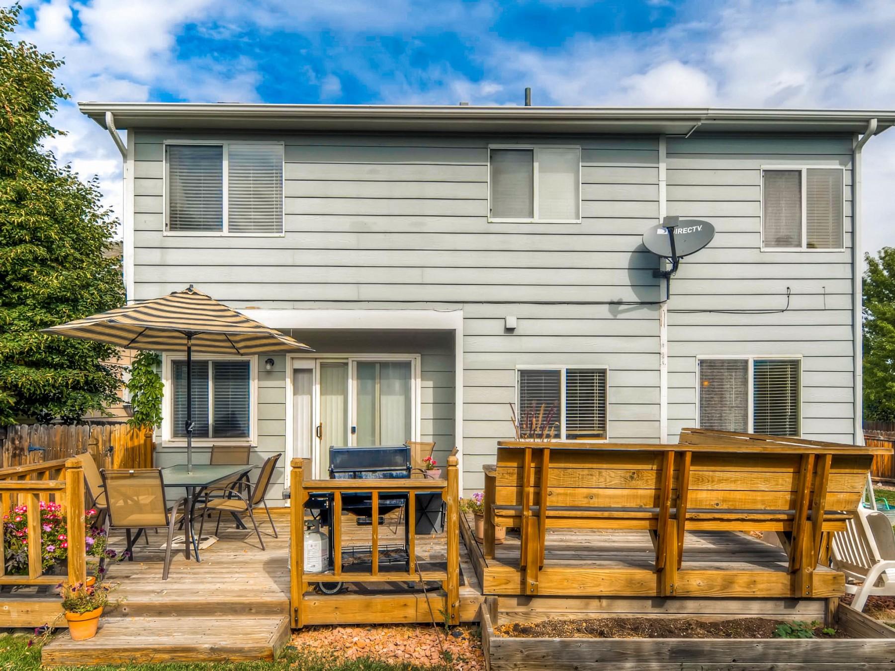 12640 West Crestline Drive, Littleton, CO 80127