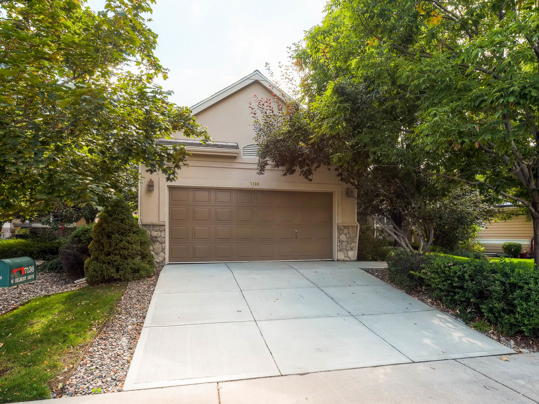 7136 West Belmont Drive, Littleton, CO 80123