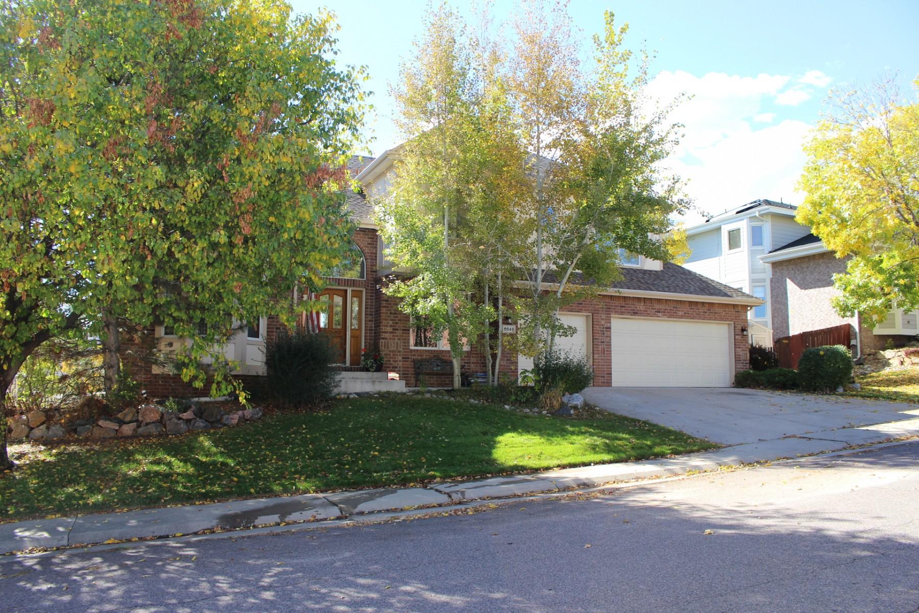 6648 South Oak Circle, Littleton, CO 80127