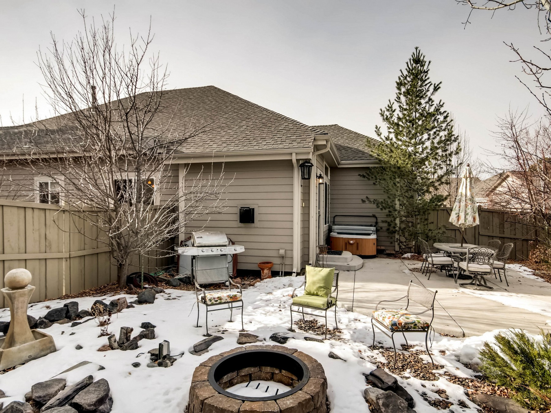6900 West Grant Ranch Boulevard #68, Littleton, CO 80123