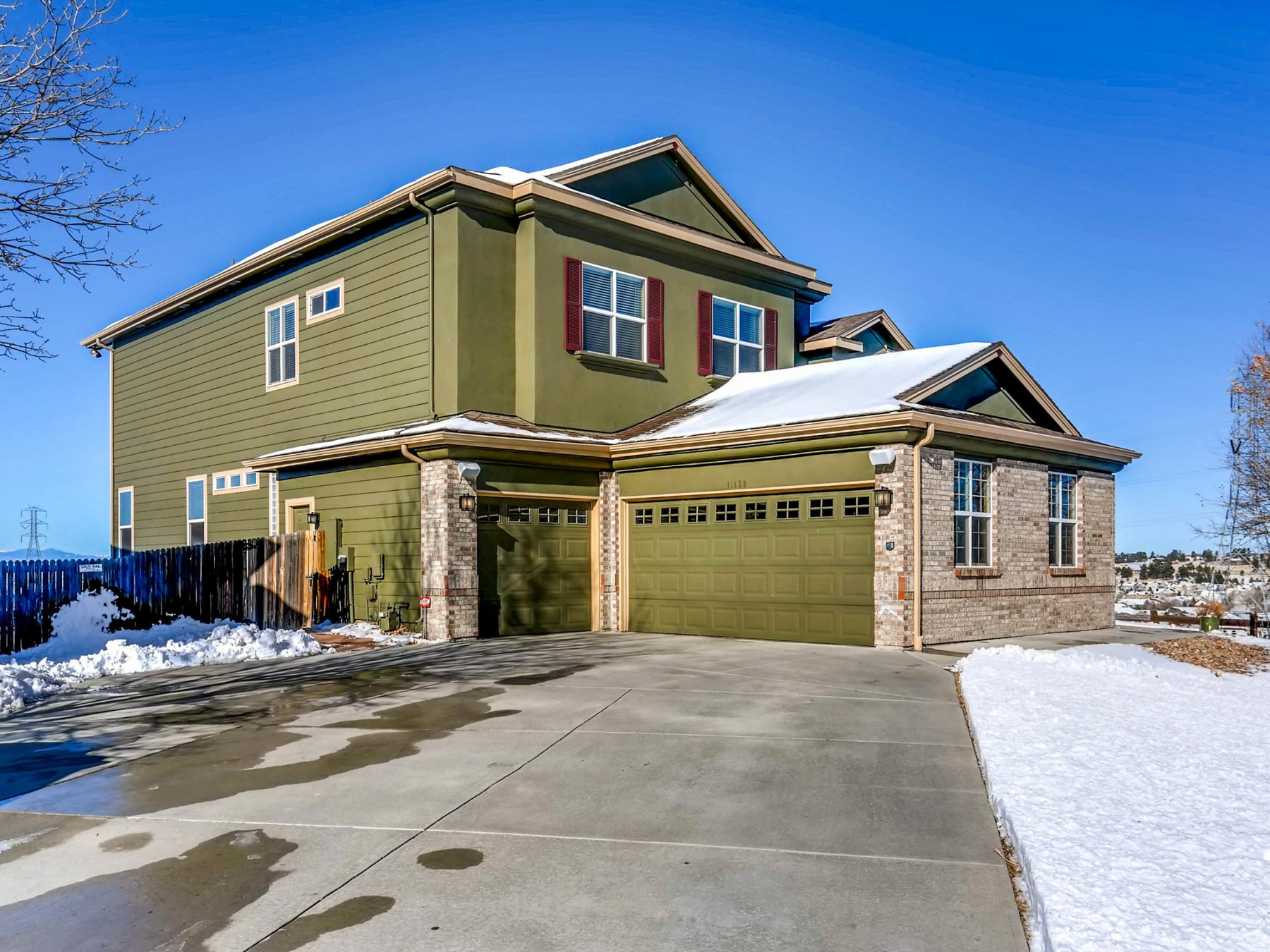11459 Canterberry Lane, Parker, CO 80138