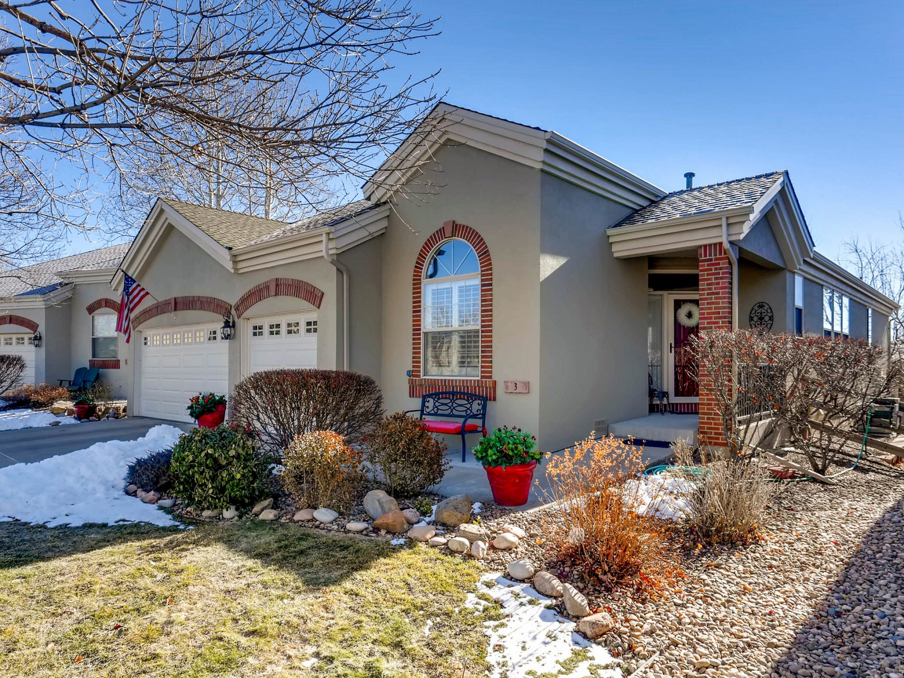 6700 West Dorado Drive #3, Littleton, CO 80123