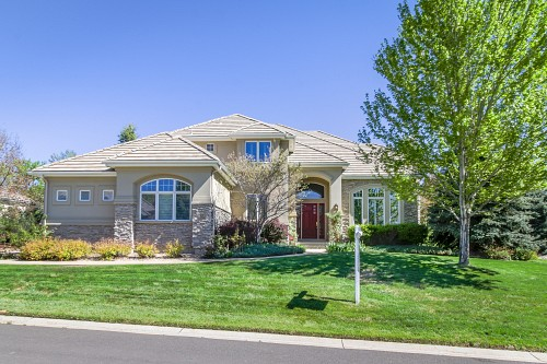 3 Arabian Place, Littleton, CO 80123