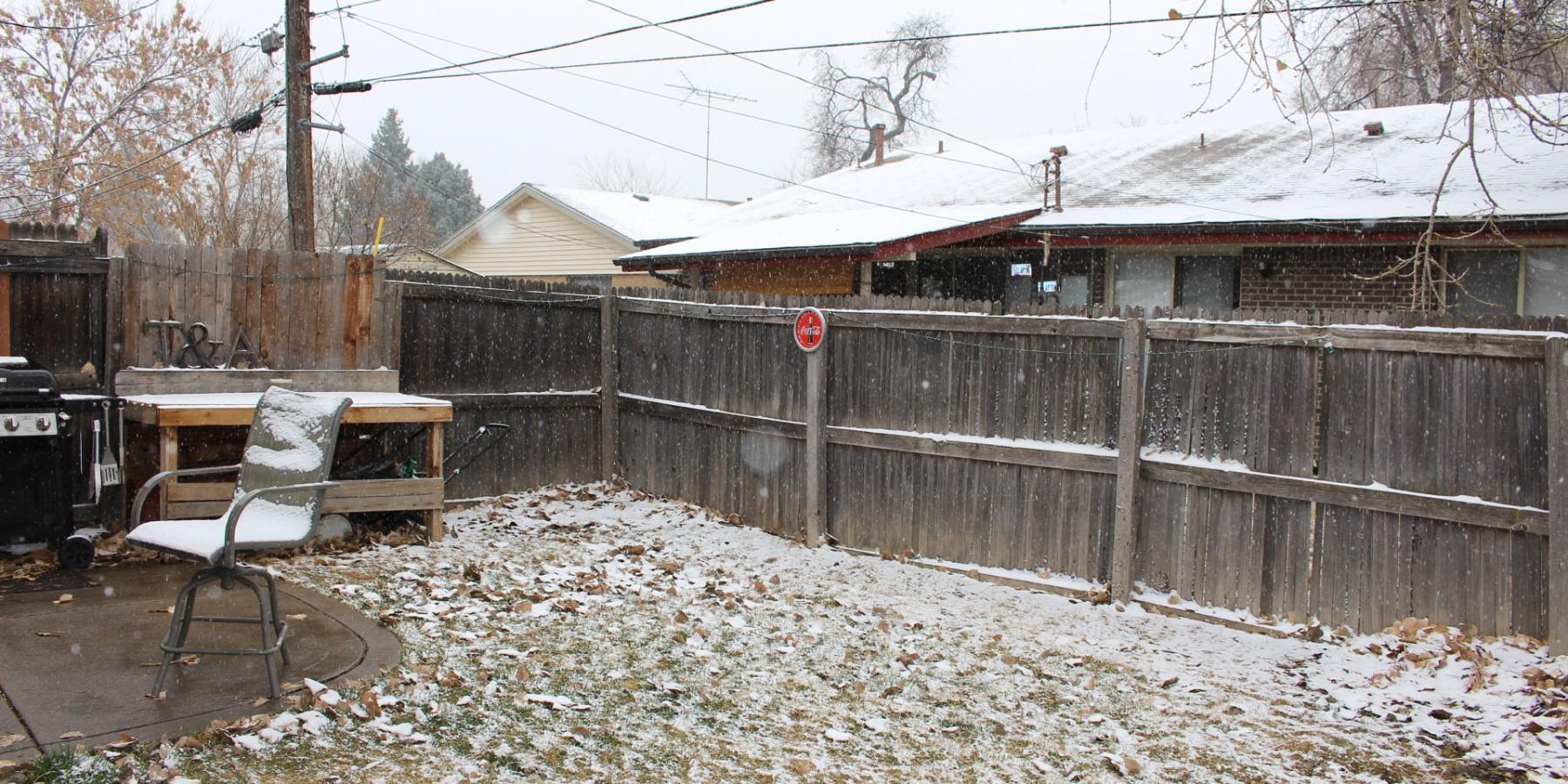 3572 West Patterson Place, Littleton, CO 80123