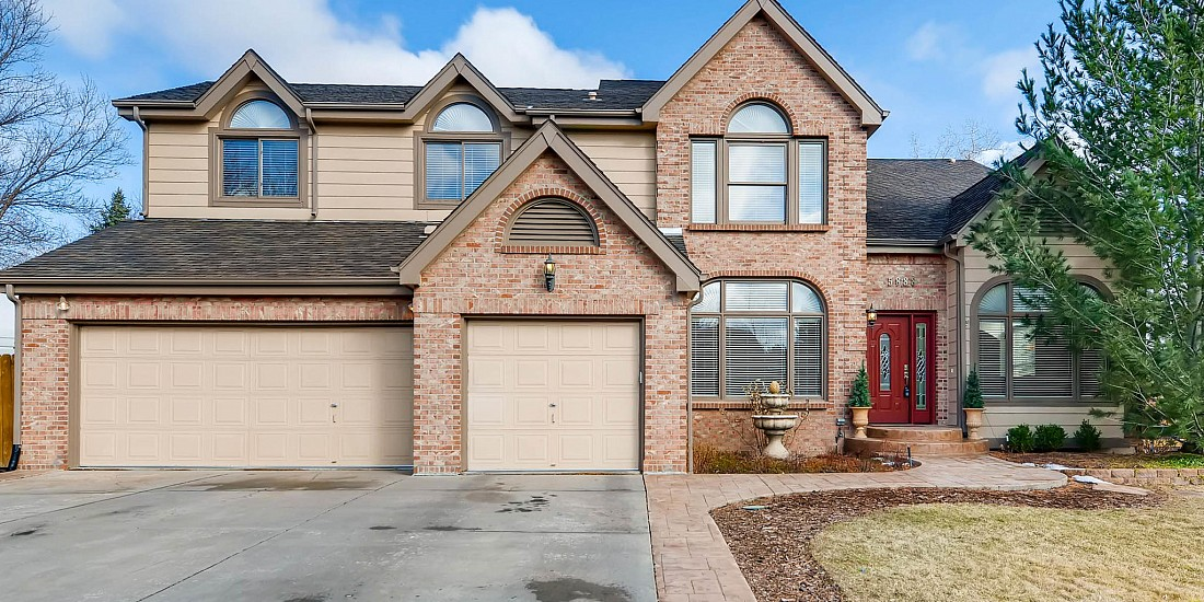 5888 South Paintbrush Court