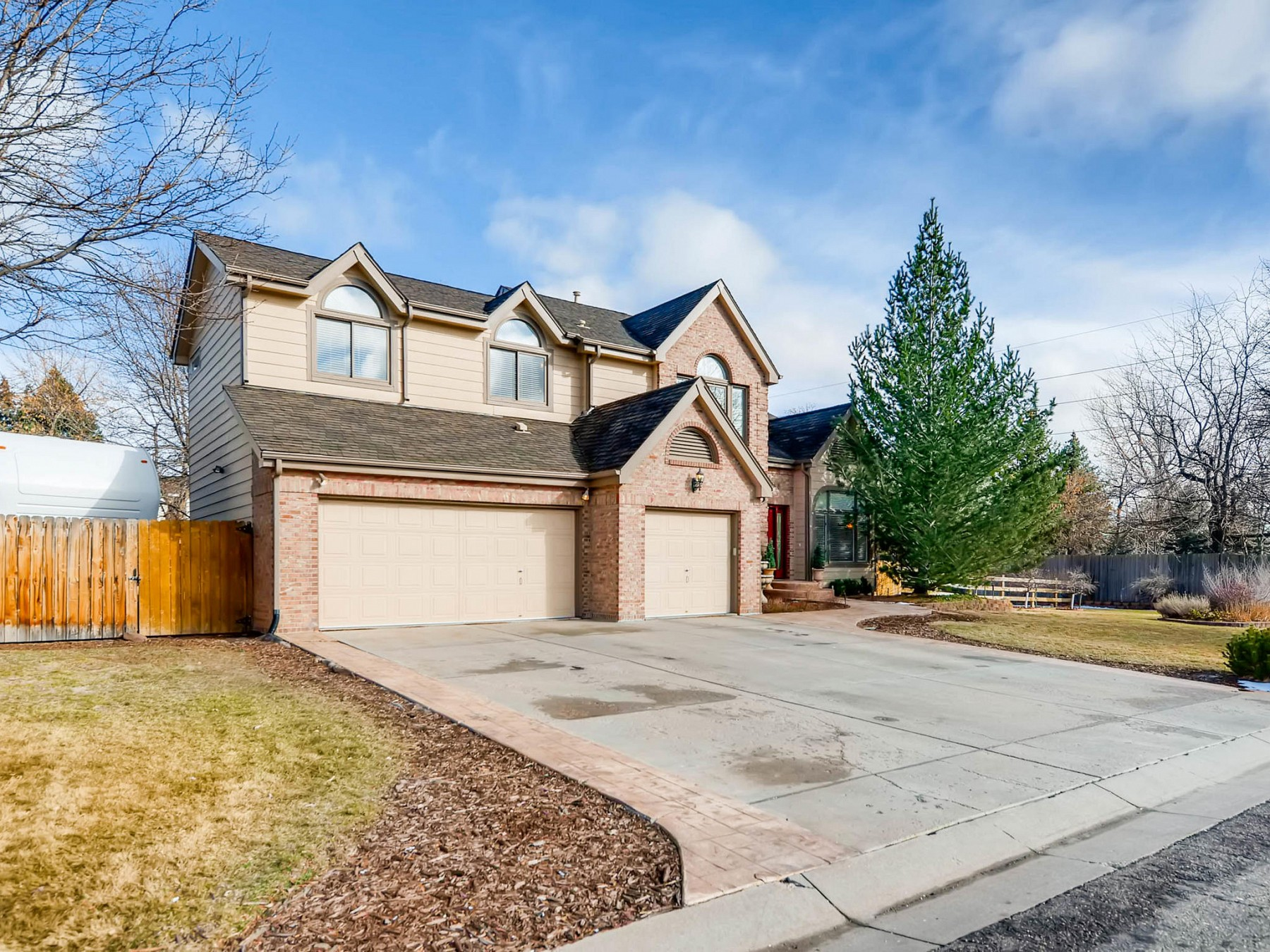 5888 South Paintbrush Court, Littleton, CO 80123