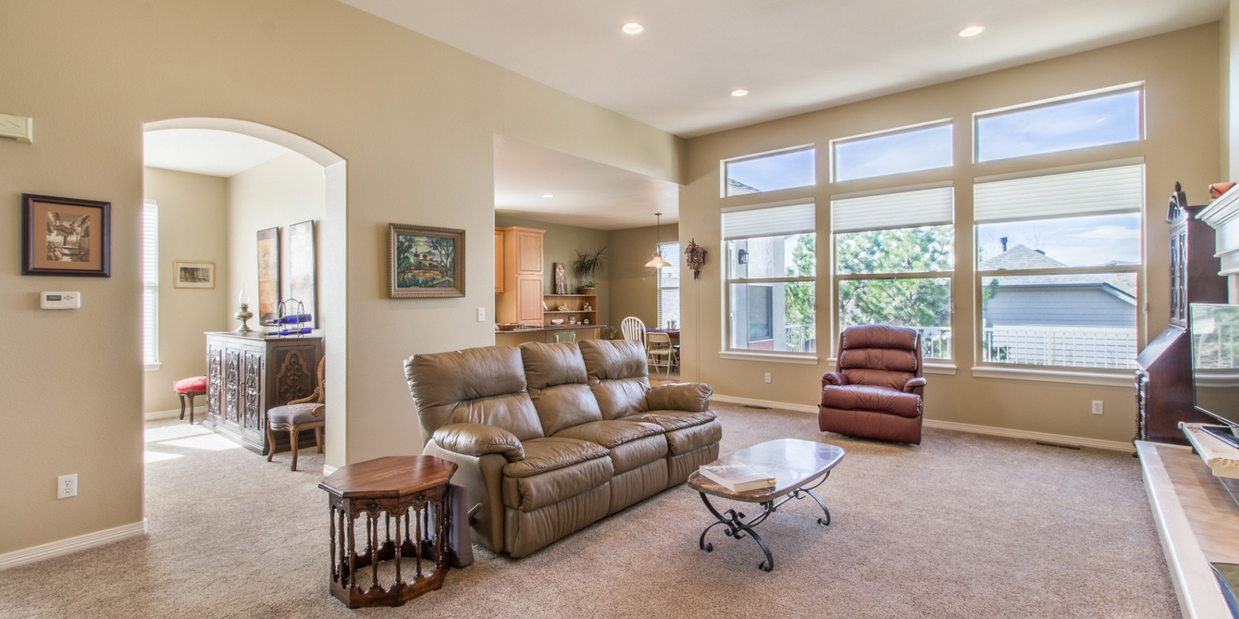 7064 West Arlington Drive, Littleton, CO 80123