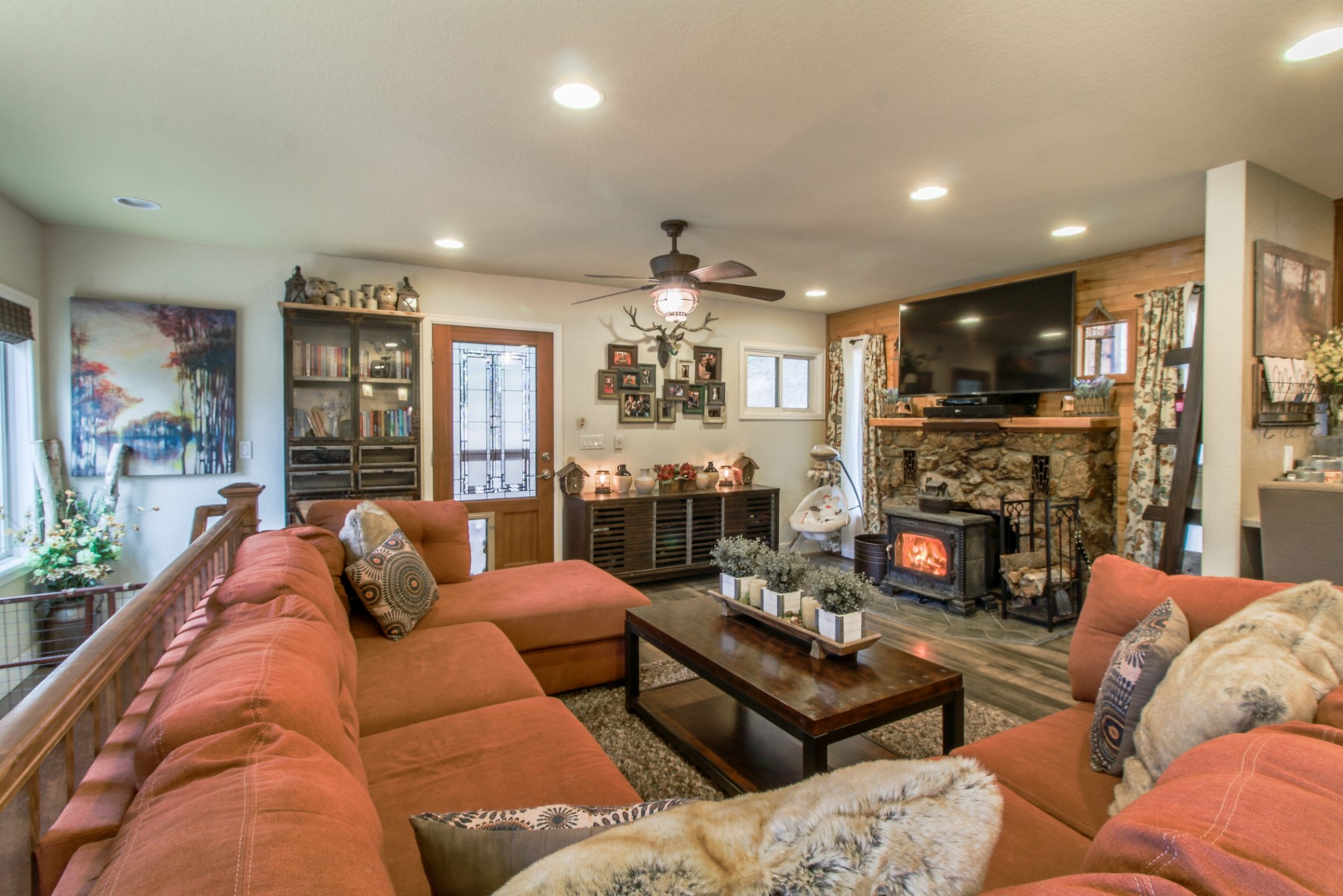 6423 South Ross Road, Morrison, CO 80465