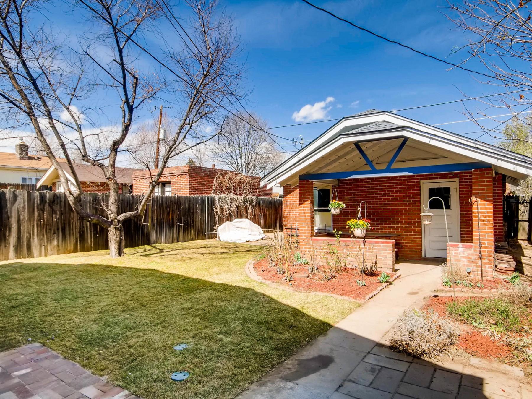 3455 West 35th Avenue, Denver, CO 80211