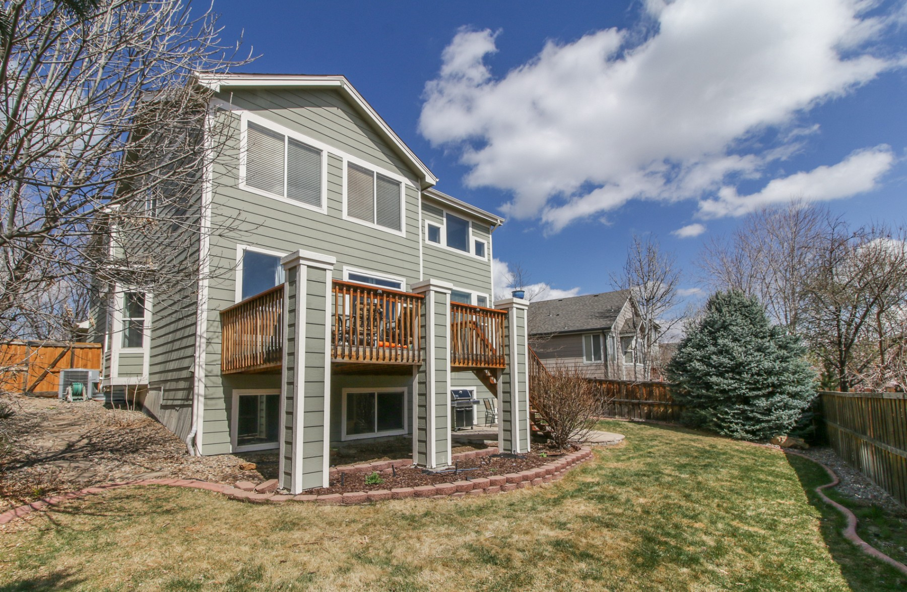 6610 West Alamo Drive, Littleton, CO 80123