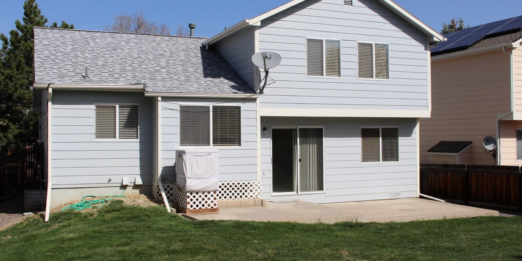 12660 West Crestline Drive, Littleton, CO 80127