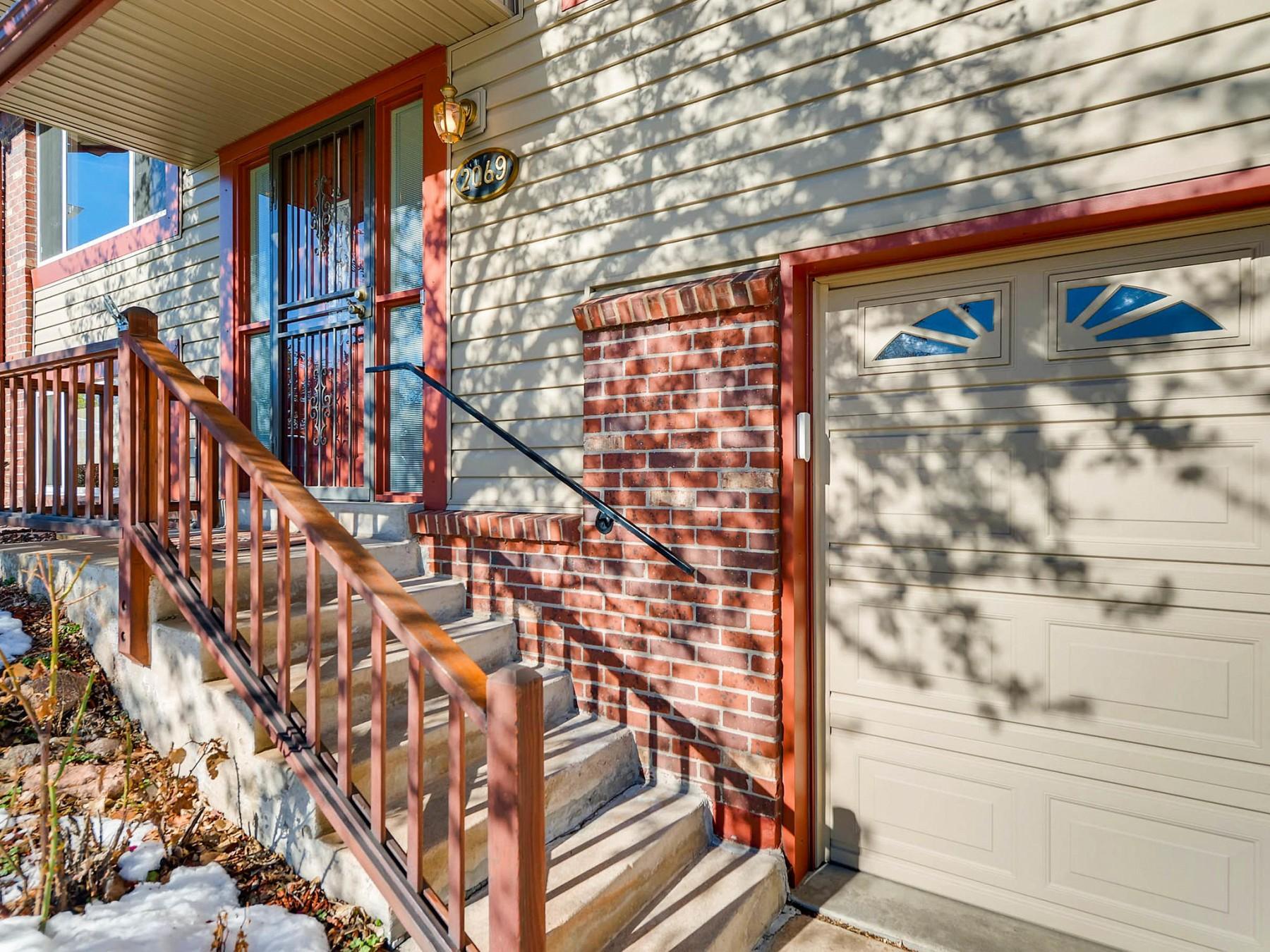 2069 South Xenophon Street, Lakewood, CO 80228