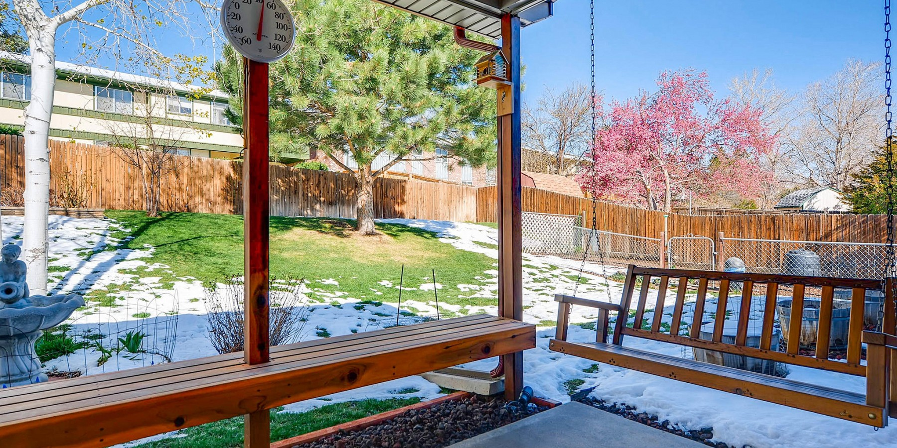 2069 South Xenophon Street, Lakewood, CO 80228