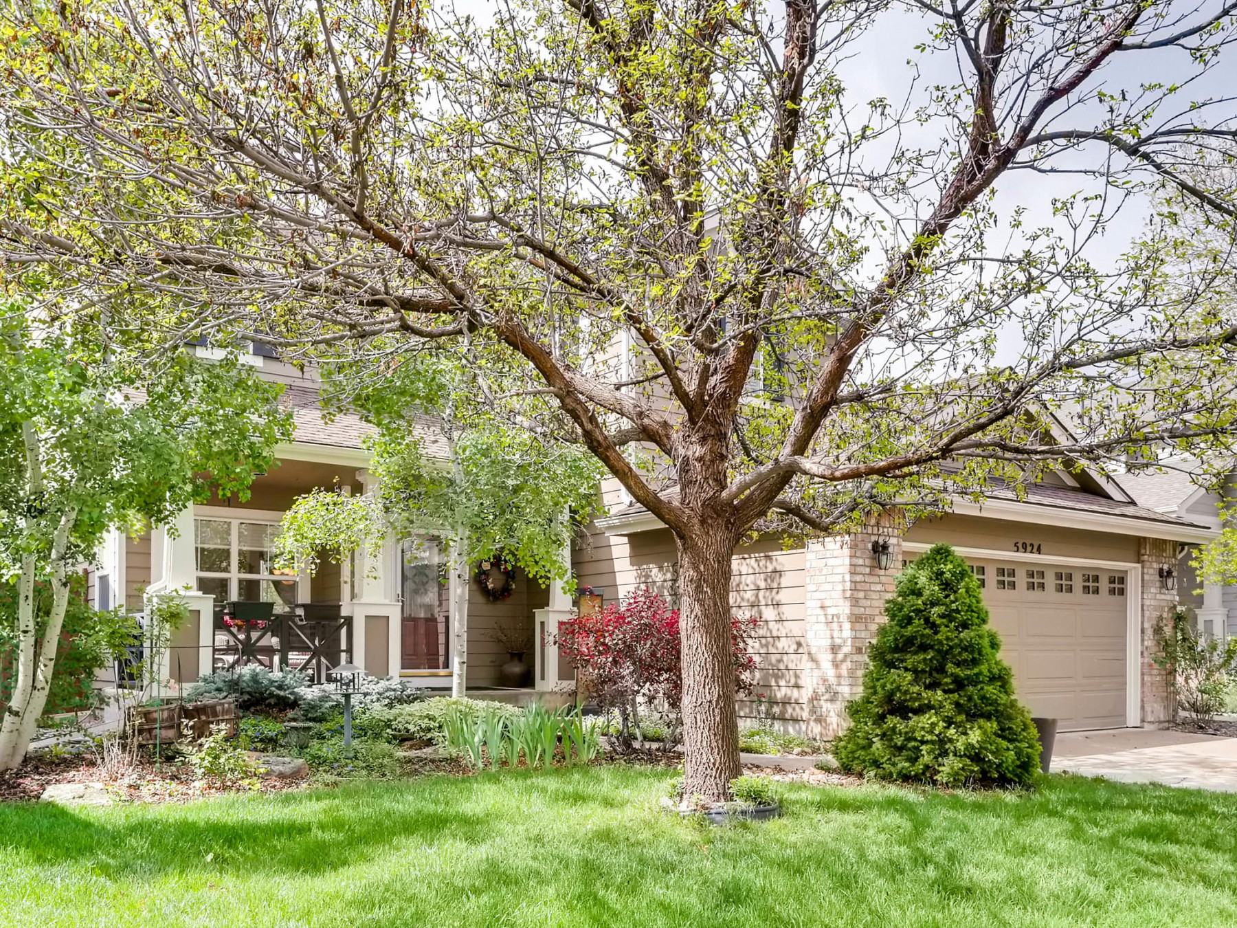 5924 West Alamo Drive, Denver, CO 80123