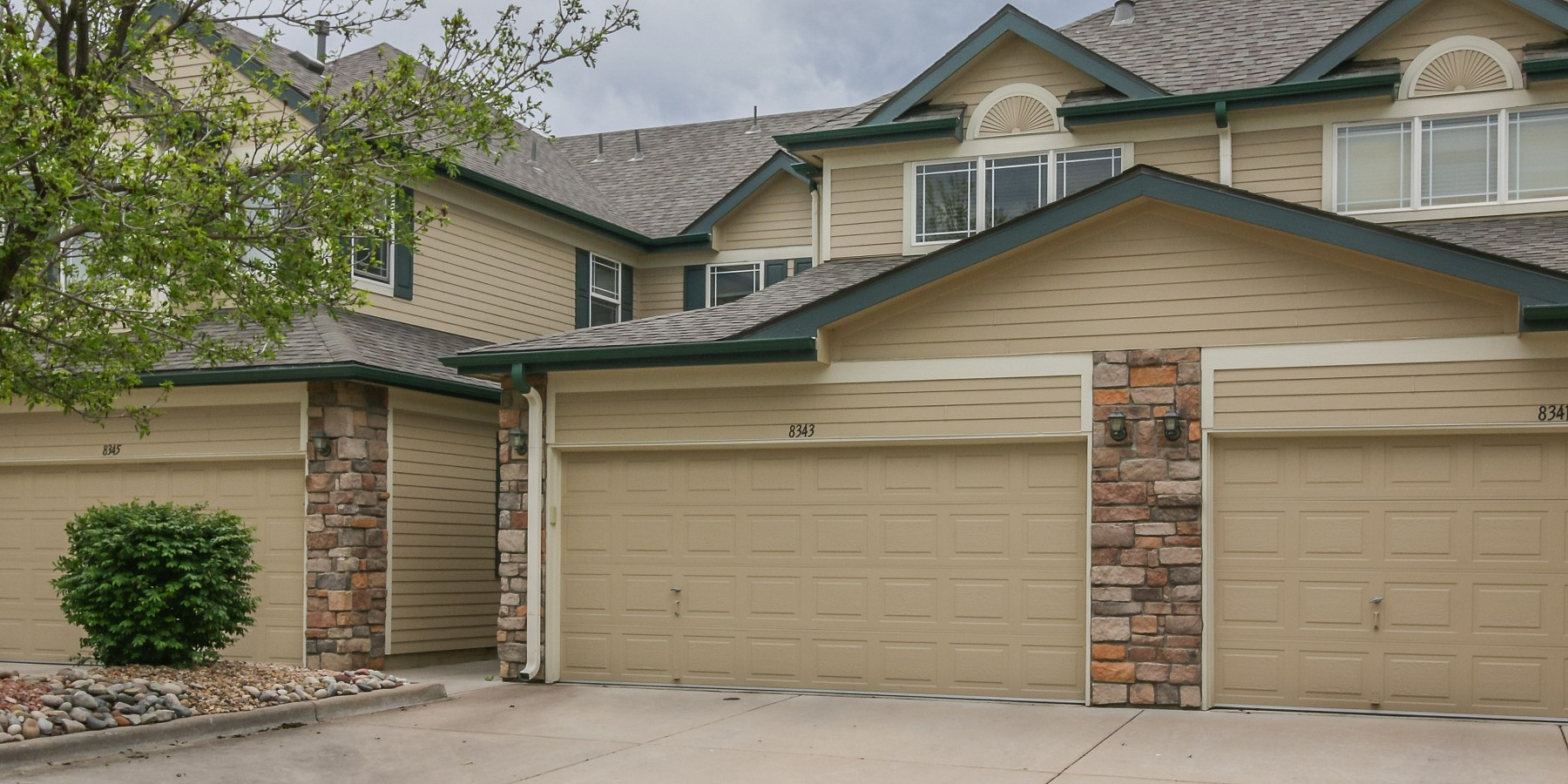 8343 South Garland Circle, Littleton, CO 80128