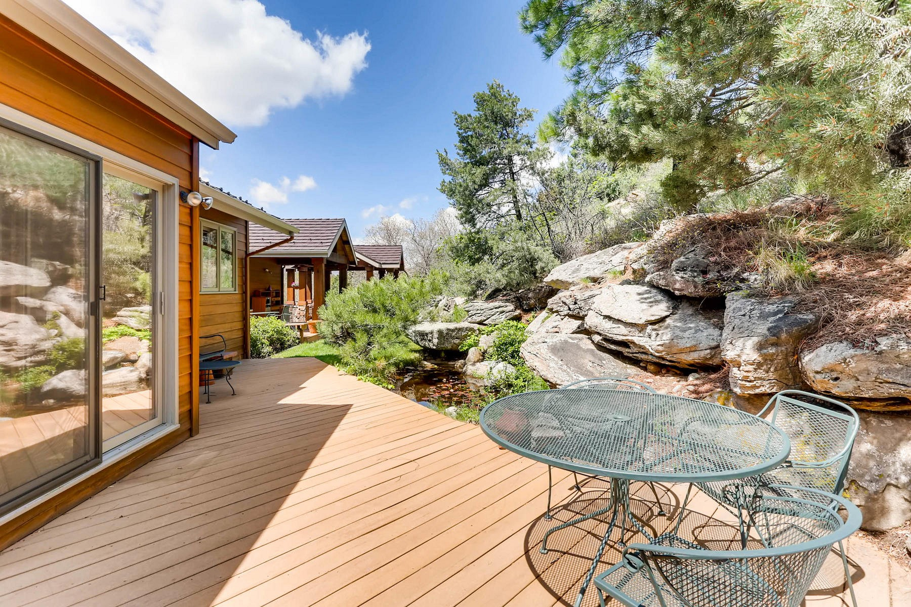 5882 Willowbrook Drive, Morrison, CO 80465