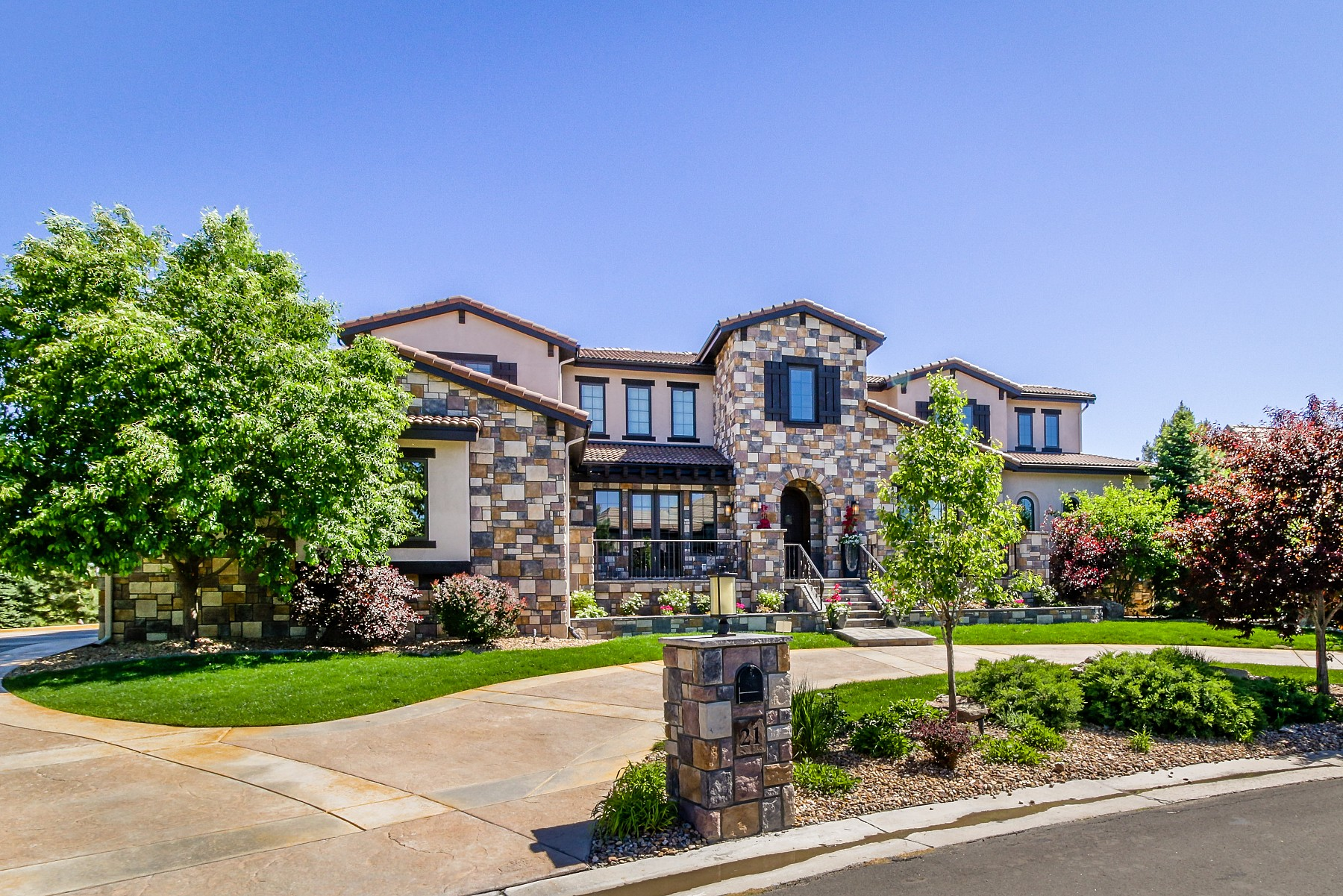 21 Brookhaven Trail, Littleton, CO 80123