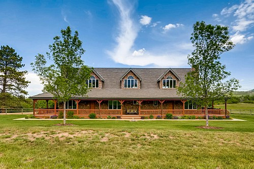 4951 North State Highway 67, Sedalia, CO 80135