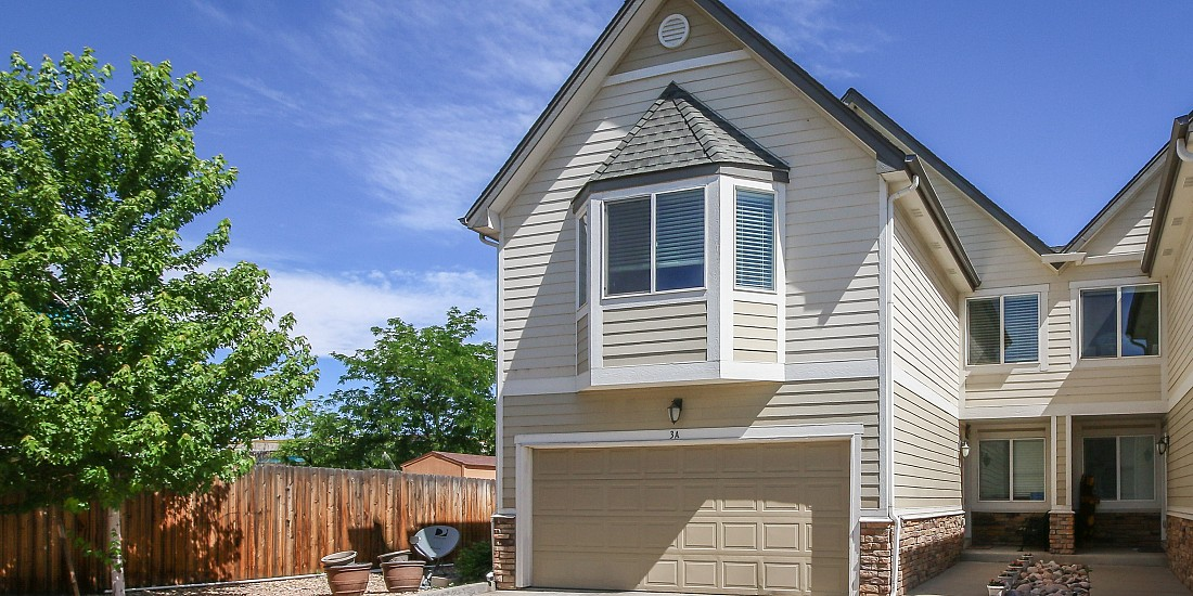 9791 West Stanford Avenue #3A