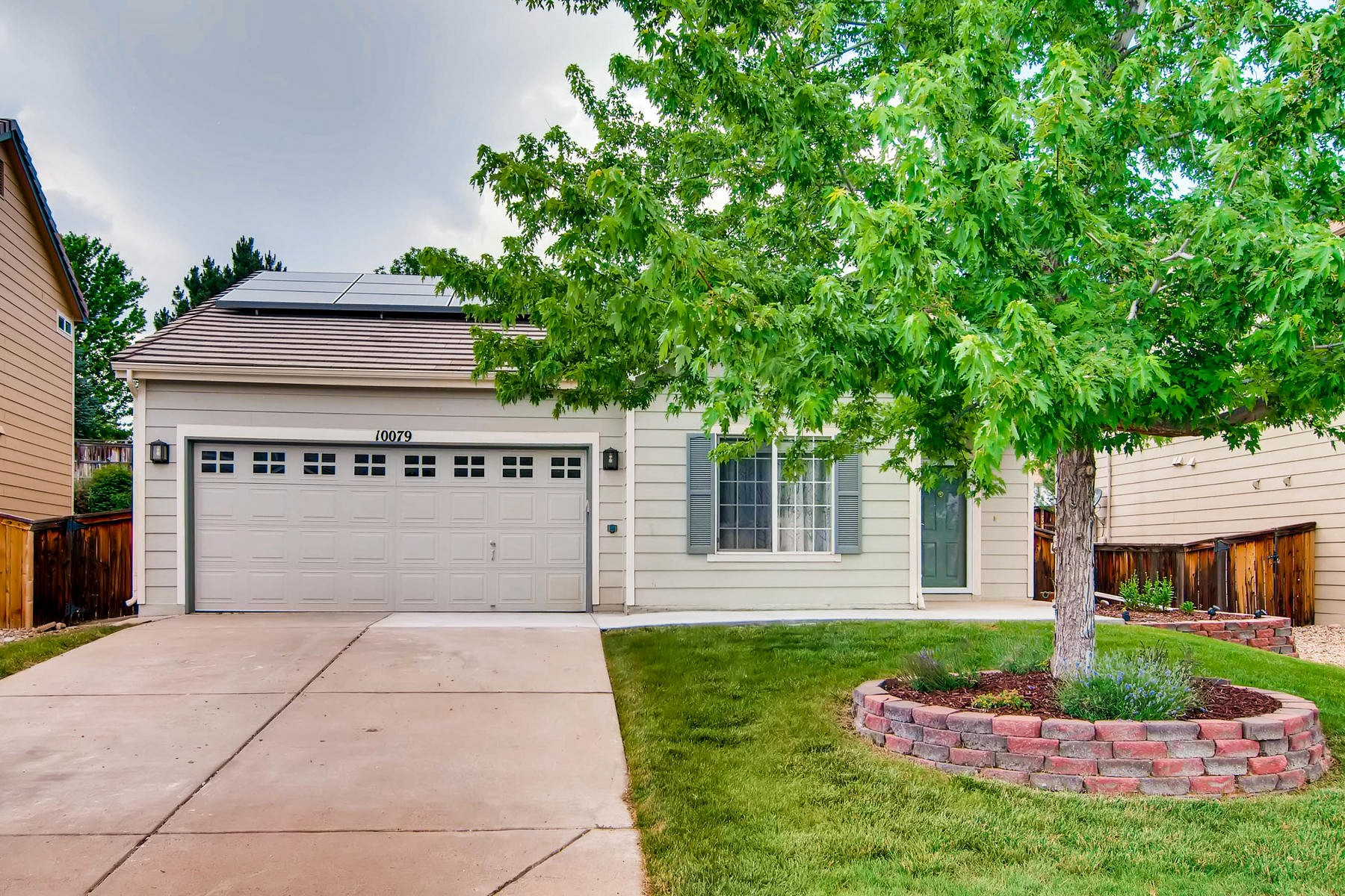 10079 Apollo Bay Way, Highlands Ranch, CO 80130