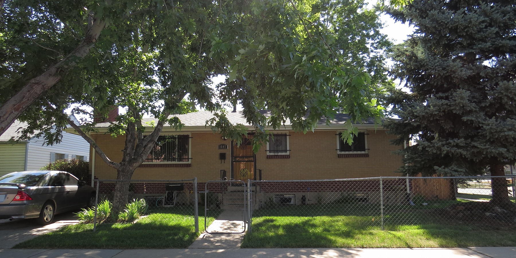1597 Julian Street, Denver, CO 80204
