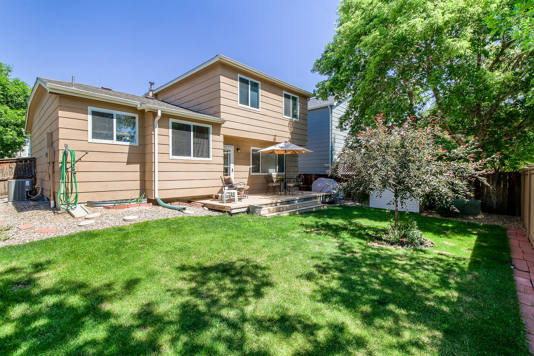 9696 Castle Ridge Circle, Highlands Ranch, CO 80129