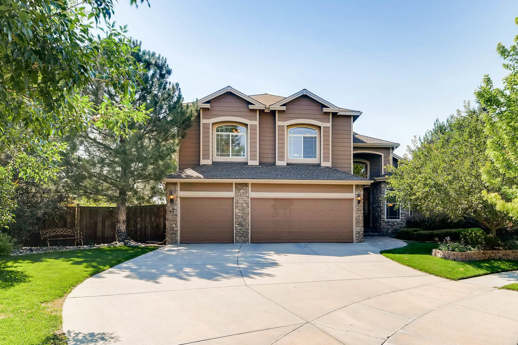 5564 West Ida Drive, Littleton, CO 80123