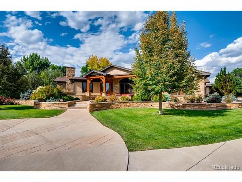 5230 Bow Mar Drive, Littleton, CO 80123