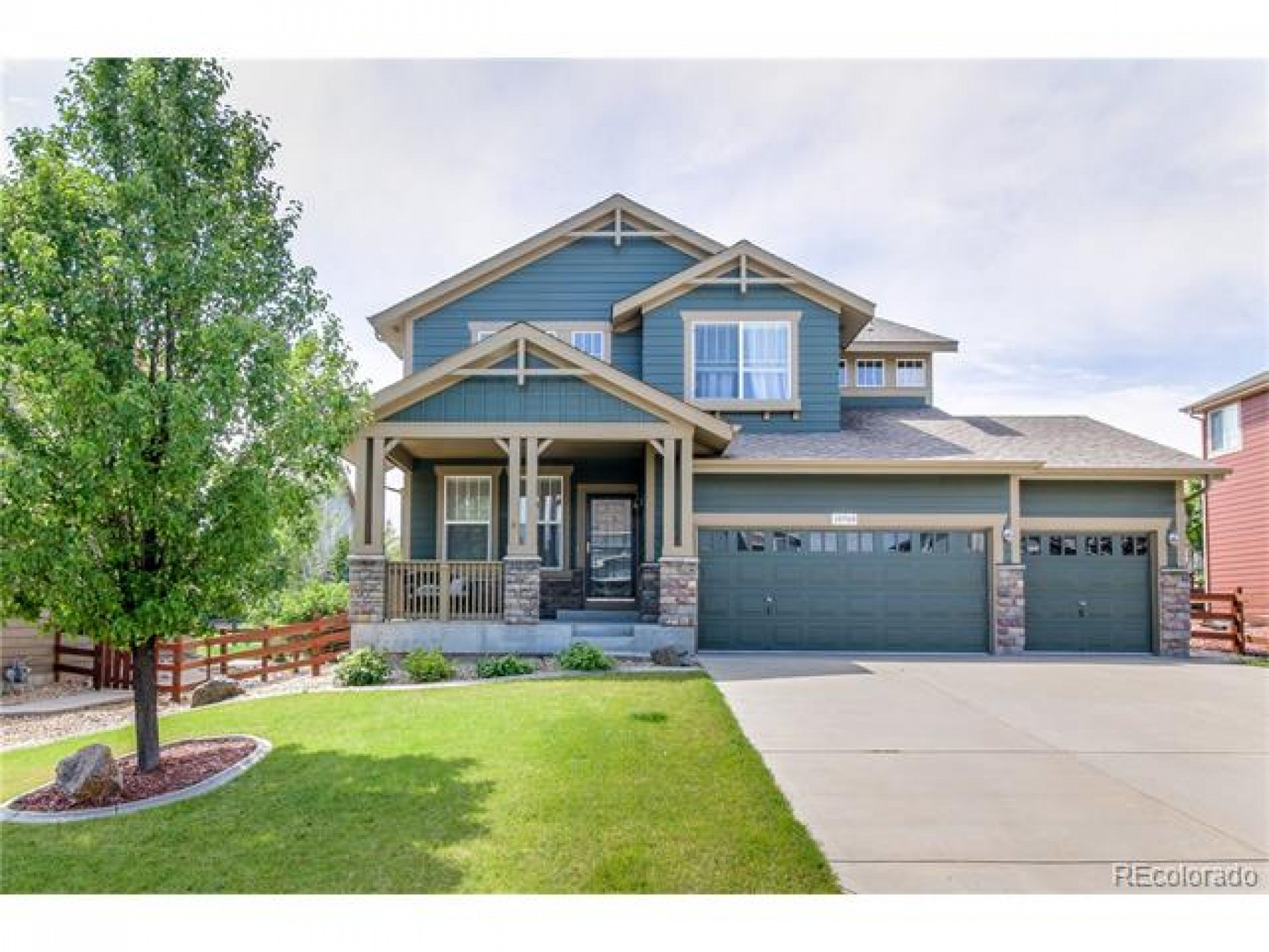 10560 Cross Country Lane, Littleton, CO 80125