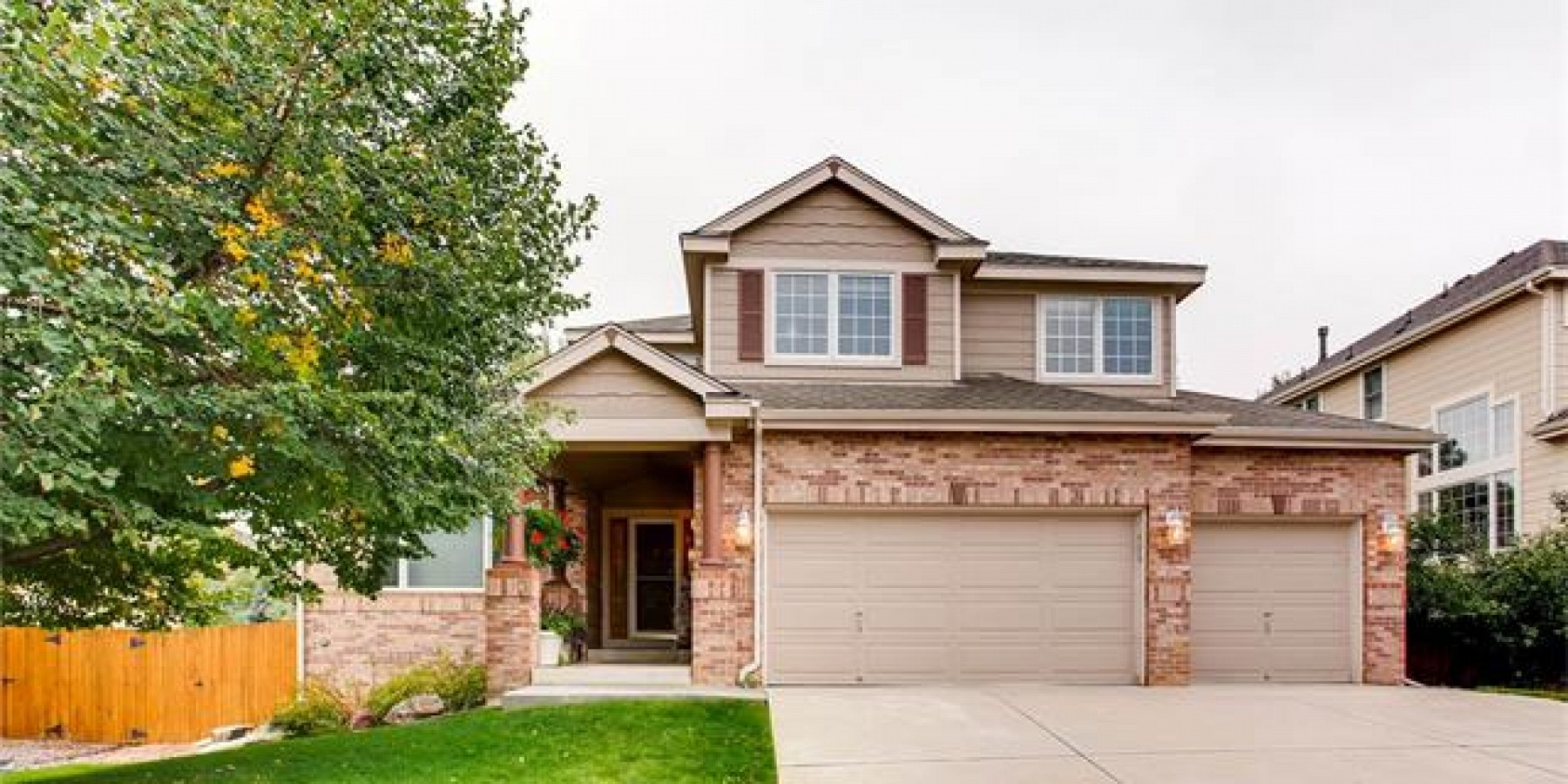 6437 South Robb Way, Littleton, CO 80127