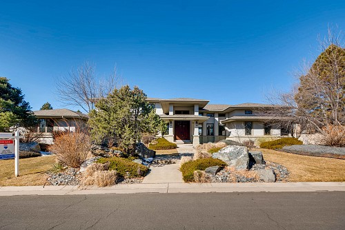 5891 South Sheridan Boulevard, Littleton, CO 80123