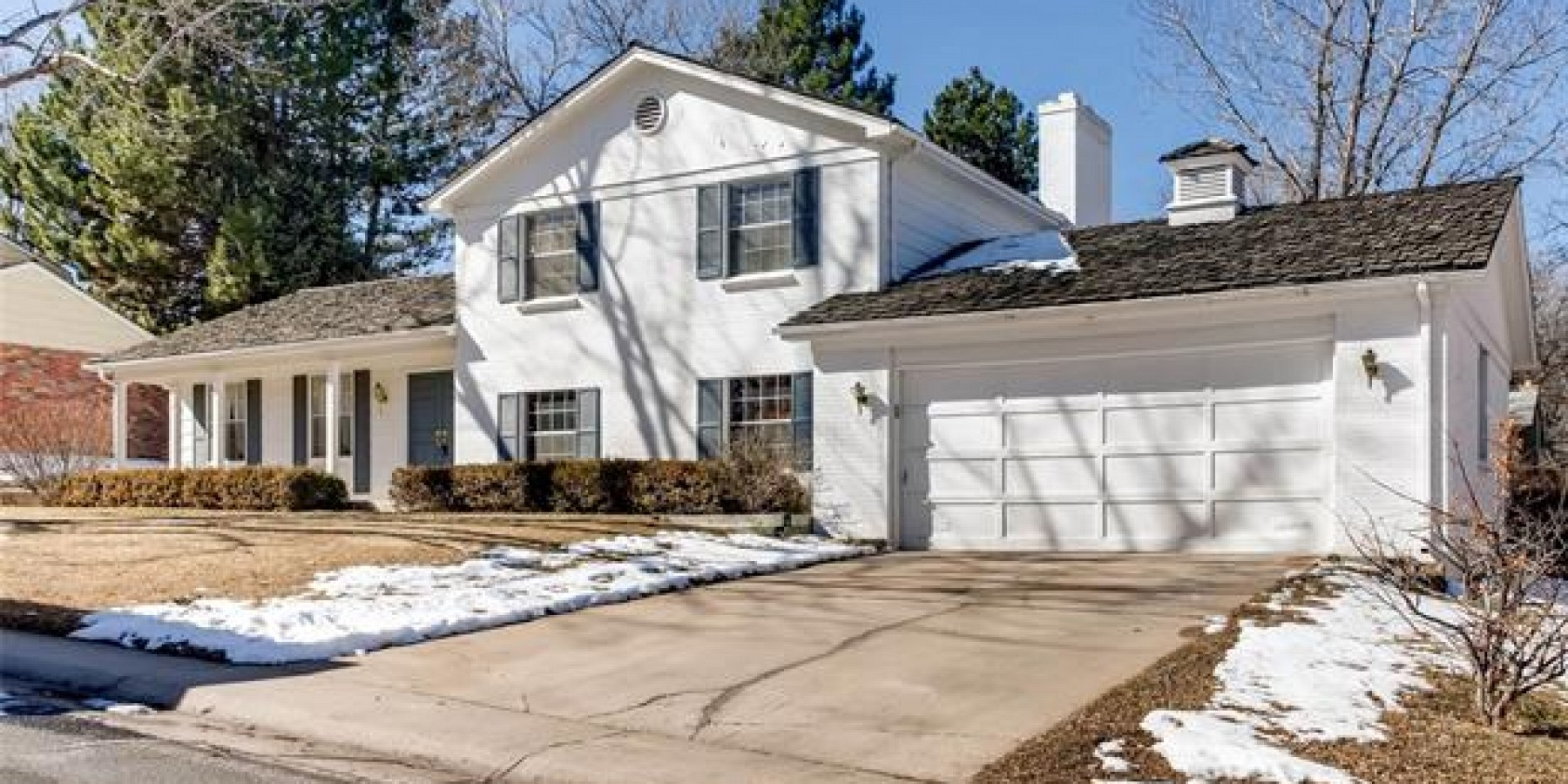 6831 South Spotswood Street, Littleton, CO 80120