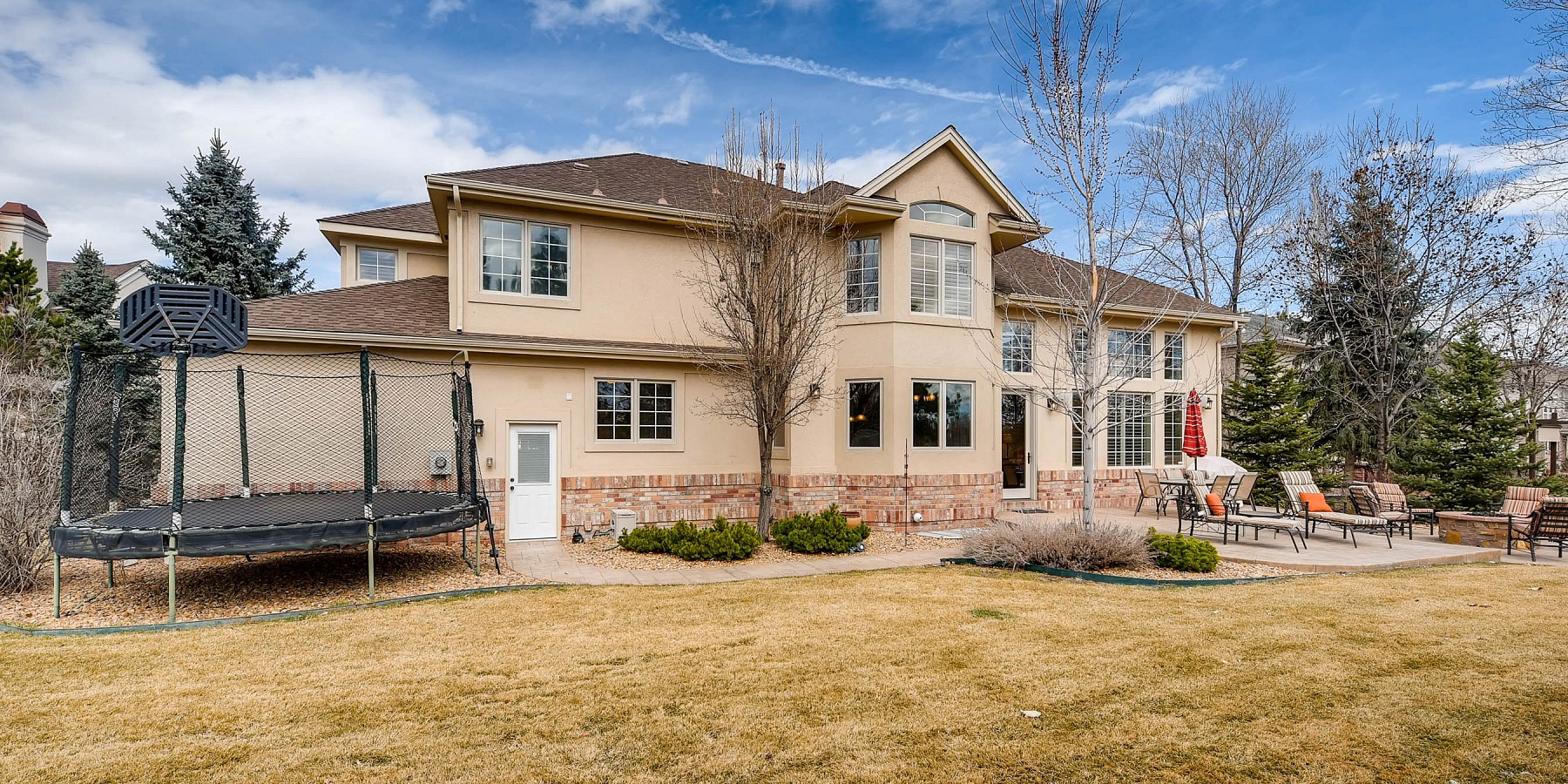 5790 South Benton Circle, Littleton, CO 80123