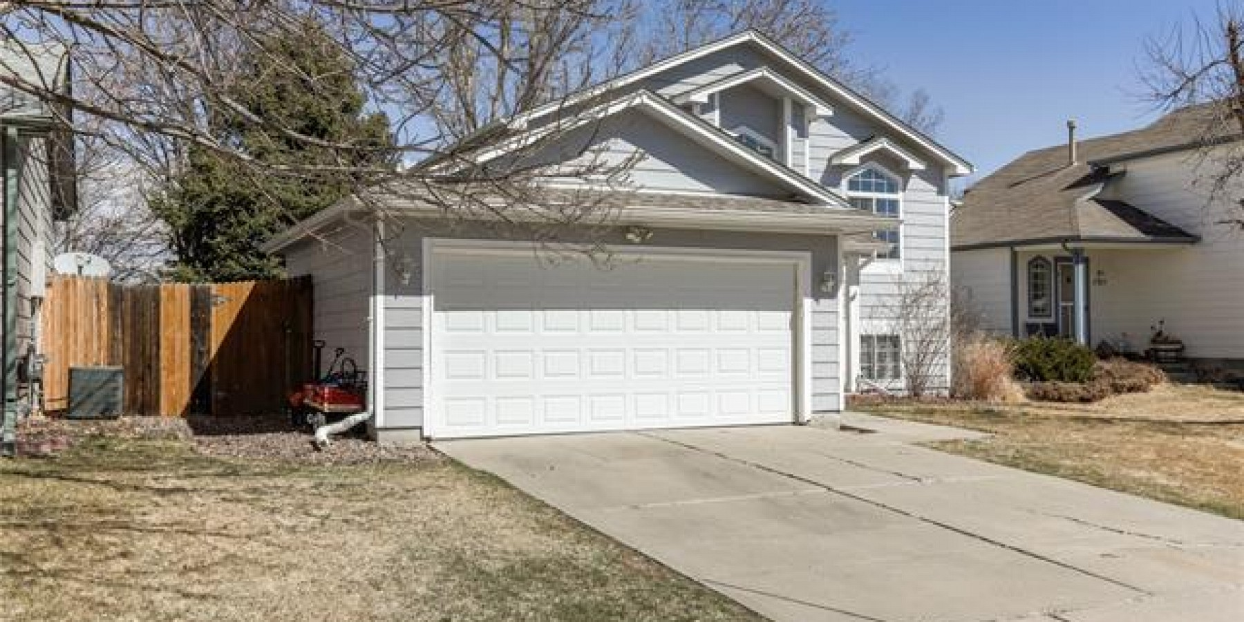 5343 East Sandpiper Avenue, Castle Rock, CO 80104