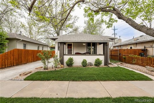 28 East Colorado Avenue, Denver, CO 80210
