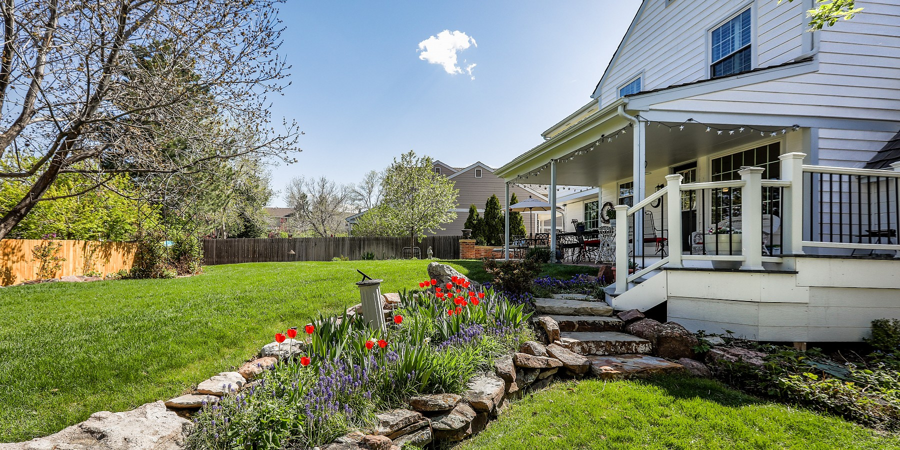 5370 South Garland Way, Littleton, CO 80123