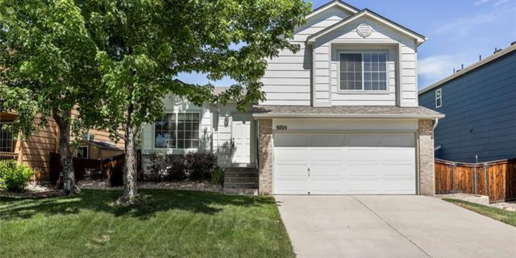 9705 Castle Ridge Circle, Highlands Ranch, CO 80129