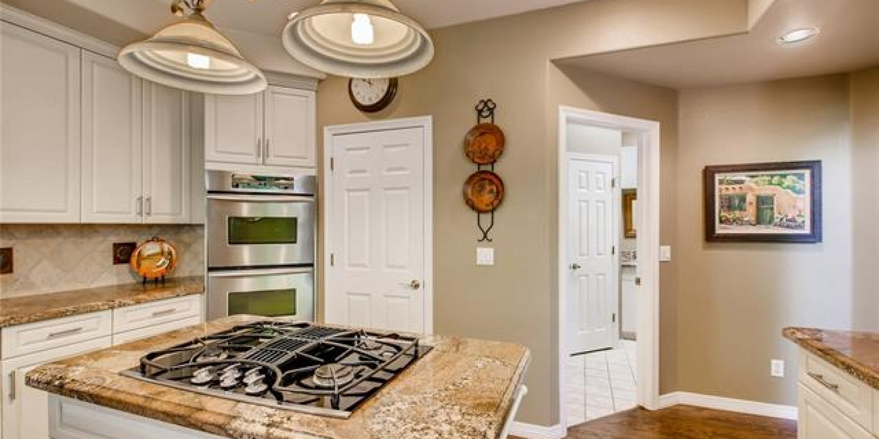 5771 South Benton Circle, Littleton, CO 80123