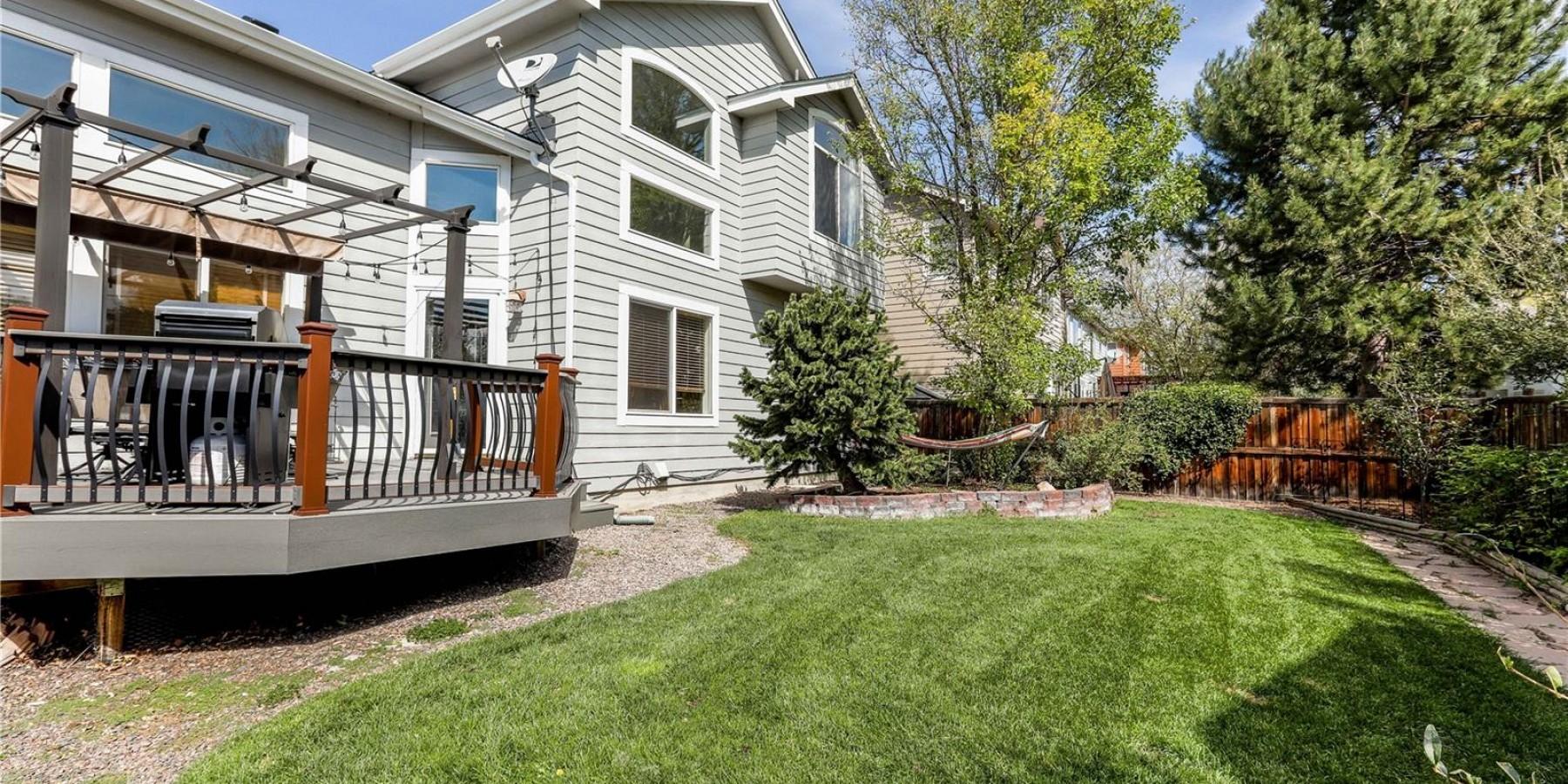 5616 South Harlan Street, Denver, CO 80123