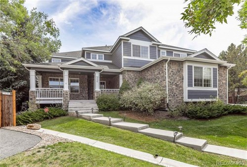 5436 West Prentice Circle, Littleton, CO 80123