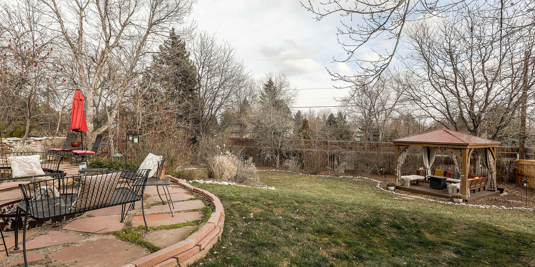 7270 South Sheridan Court, Littleton, CO 80128