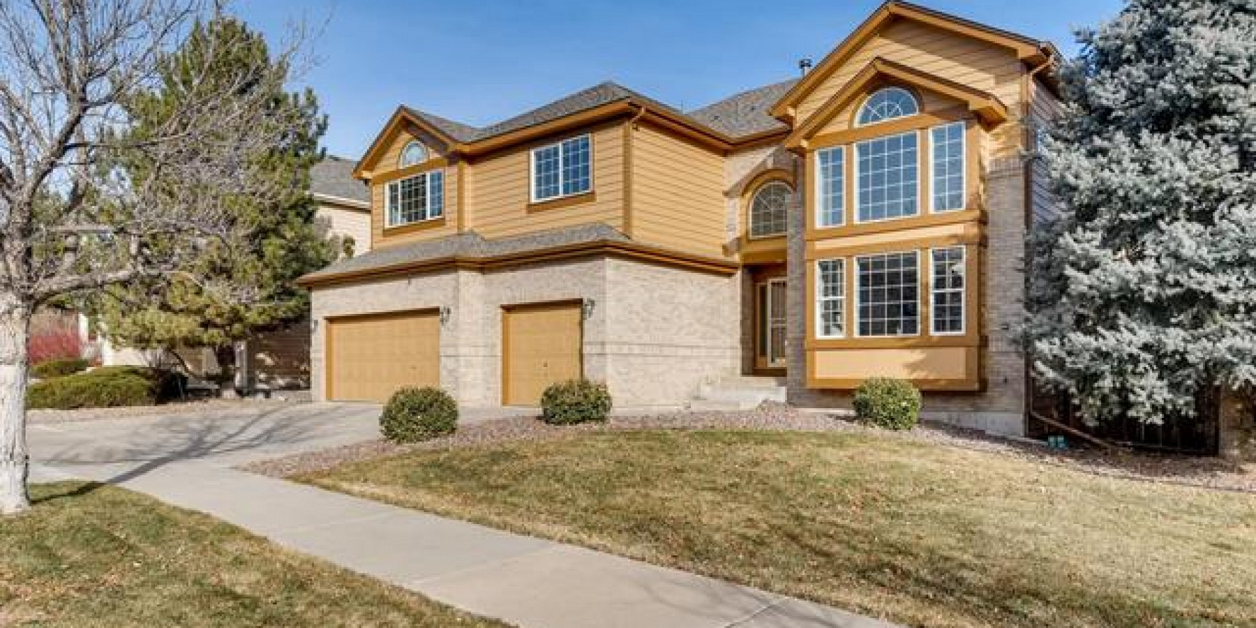 5407 West Prentice Circle, Denver, CO 80123