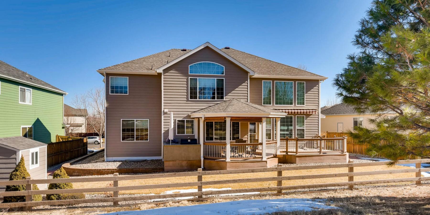 5586 West Prentice Circle, Denver, CO 80123