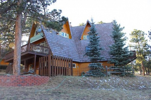 3777 Evergreen Parkway, Evergreen, CO 80439