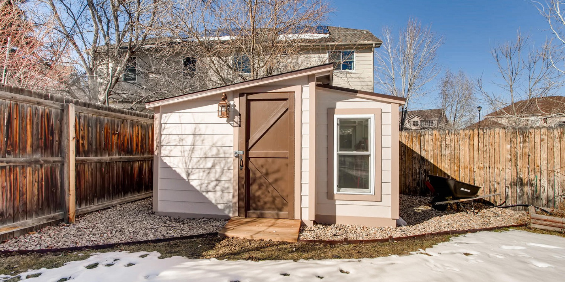 5691 South Estes Way, Littleton, CO 80123
